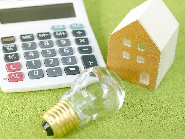 不動産買取と電球